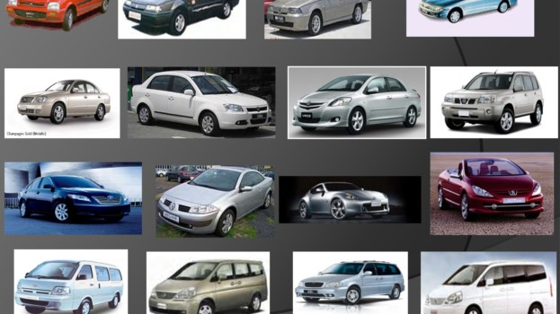 Image with Cars for